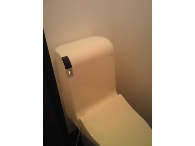 一宮市 和式から洋式へ(トイレ)