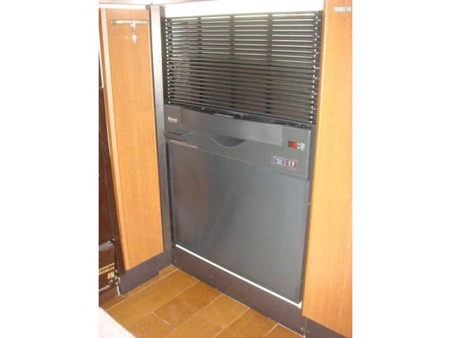 名古屋市港区 ビルトイン食洗機新規取付工事(食器洗い機)