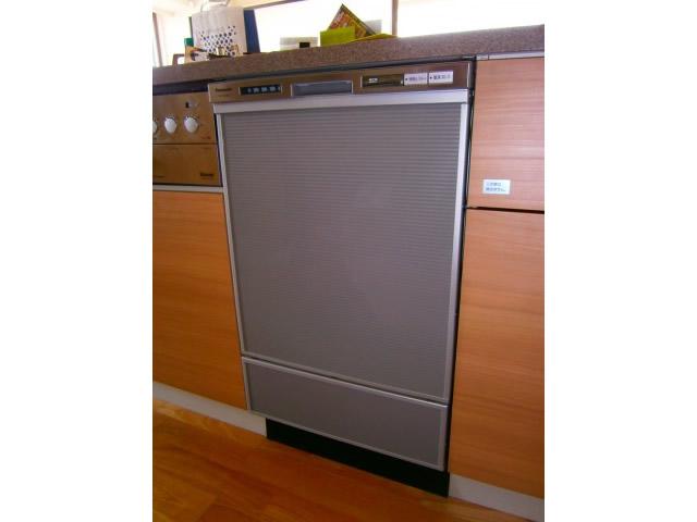 名古屋市千種区 ビルトイン食洗機新規取付工事(食器洗い機)