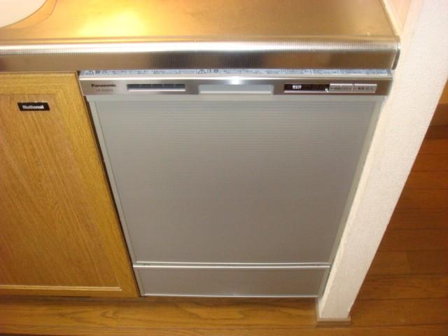 みよし市 ビルトイン食洗機取替え工事(食器洗い機)