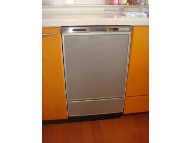 春日井市 ビルトイン食洗機新規取付工事 (食器洗い機)