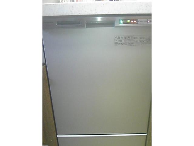 名古屋市緑区 ビルトイン食洗機取替え工事 (食器洗い機)