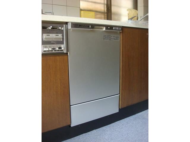 名古屋市守山区 ビルトイン食洗機取替工事(食器洗い機)