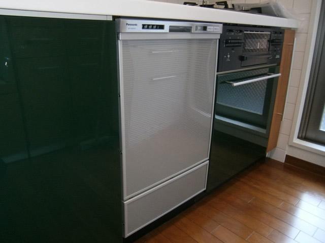 名古屋市北区 食洗機取替工事