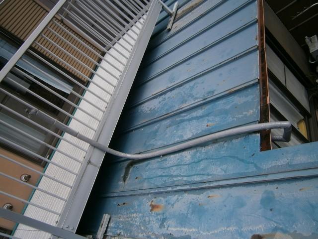 名古屋市千種区 給水管引替え工事