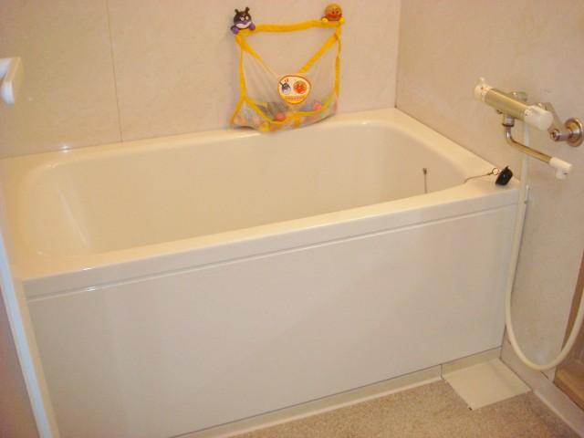 名古屋市天白区 ユニットバス・浴槽取替工事