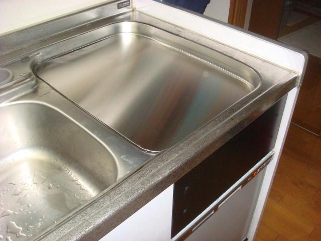 名古屋市港区 T様邸 トップオープン食洗機取替工事