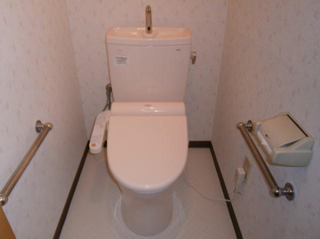 トイレ取替工事 名古屋市中区