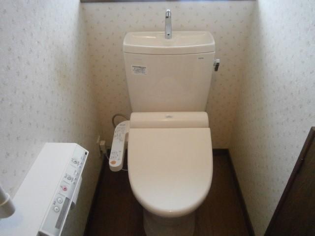 トイレ取替工事 三重県桑名市