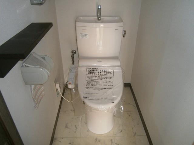 トイレ取替工事 岡崎市