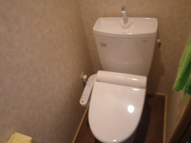 トイレ便器交換工事 豊橋市