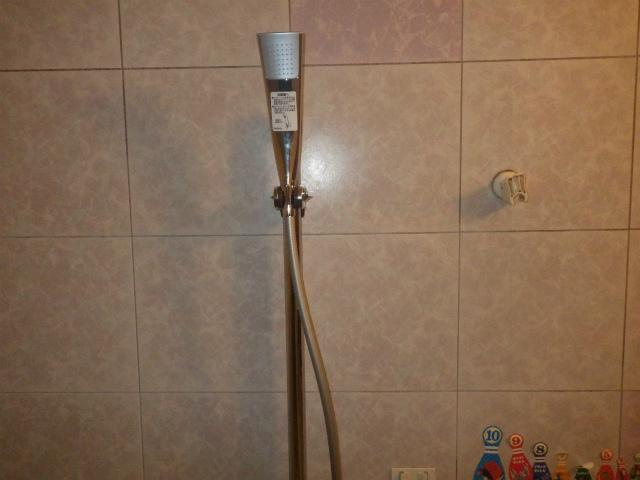 北名古屋市 浴室水栓取替工事