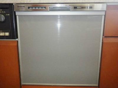 名古屋市緑区 食洗機取替え工事