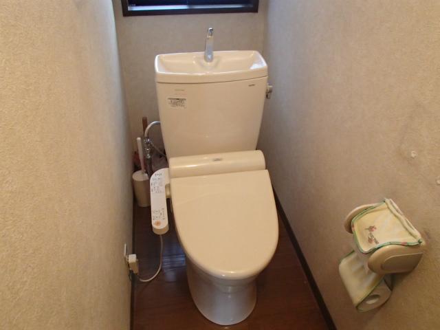 名古屋市緑区 トイレ交換工事
