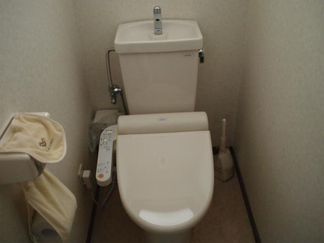 洋式トイレ取替工事(名古屋市瑞穂区)